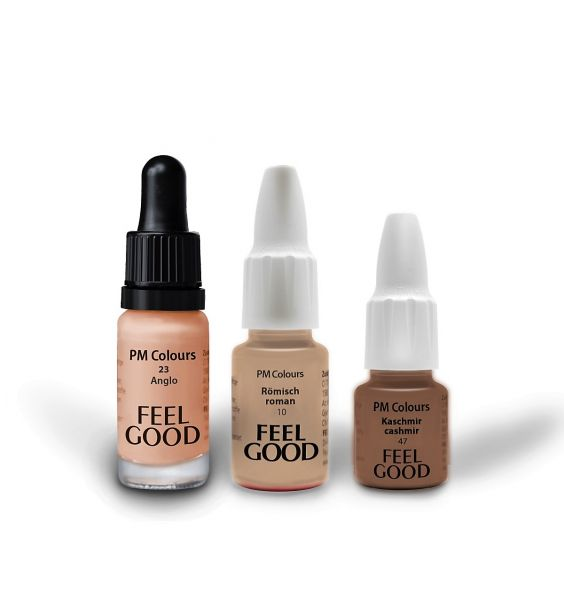 FEELGOOD Colours Skin 10 ml