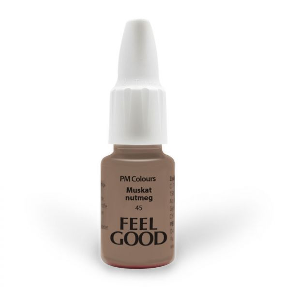 FEELGOOD Colours Eyebrows 30 ml