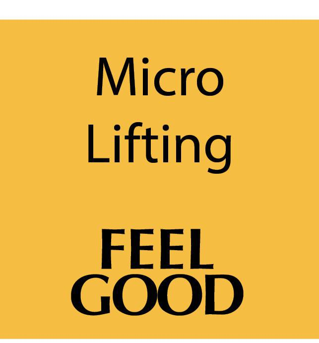 FEELGOOD Micro-Lifting