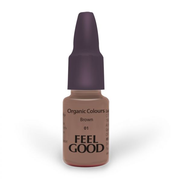 FEELGOOD Organic Colours 30 ml