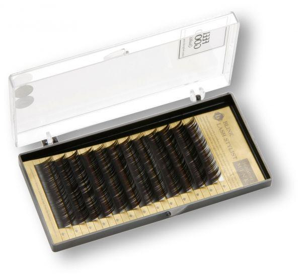 FEELGOOD Silk Natural Lashes C-curl