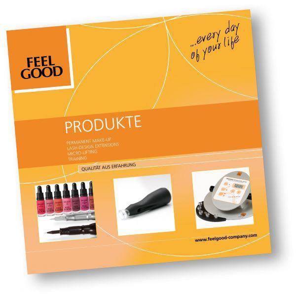 FEELGOOD Produktkatalog