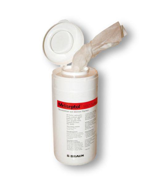 Mileseptol-Desinfektionstücher