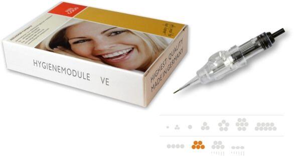 "Hygienemodule 5er ""Magnum"""