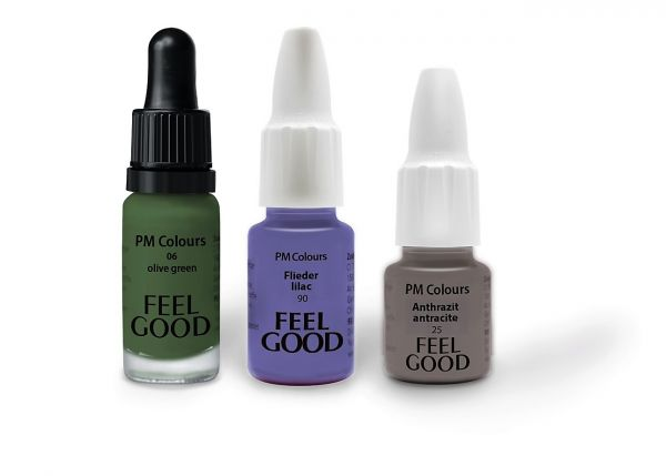 FEELGOOD Colours Eyeliner 10 ml